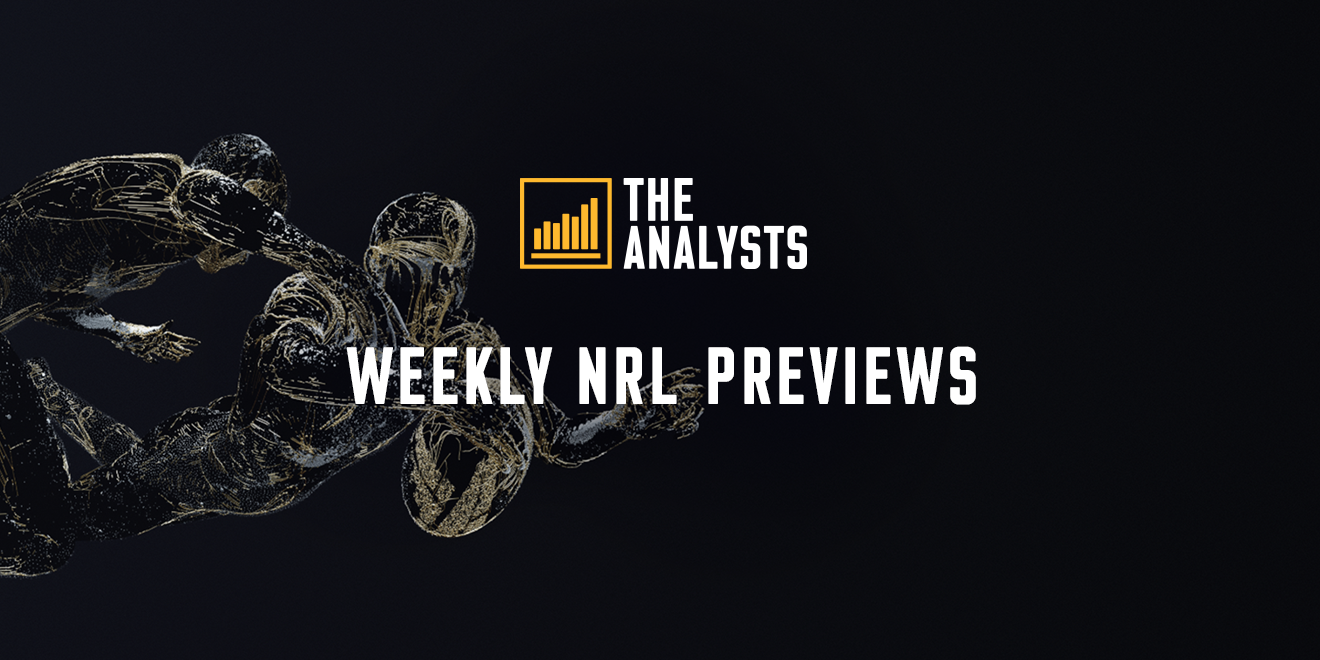 Your Expert NRL Tips for 2021