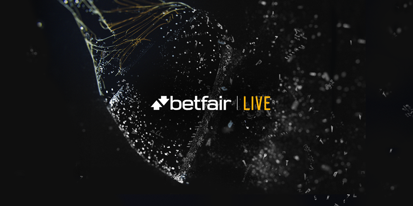Betfair Live: A New Market Watching Tool