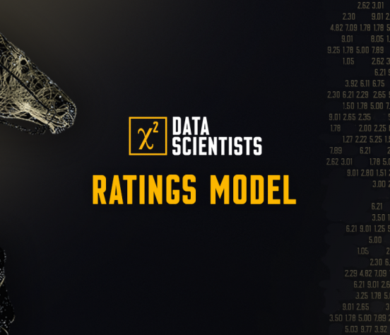 Horse Racing Tips: Your Data Science Ratings Model