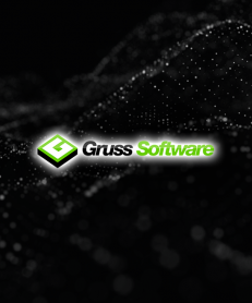 Gruss Software Betting App