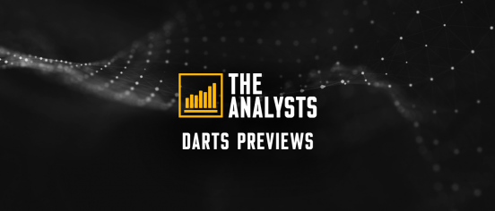 Darts Tips: Expert PDC World Championship Preview